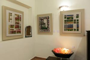 Beit Shalom Historical boutique Hotel, Отели  Метула - big - 60