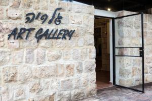 Beit Shalom Historical boutique Hotel, Отели  Метула - big - 66