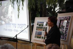 Beit Shalom Historical boutique Hotel, Отели  Метула - big - 51