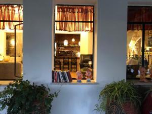 Beit Shalom Historical boutique Hotel, Отели  Метула - big - 48