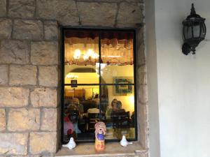 Beit Shalom Historical boutique Hotel, Отели  Метула - big - 49