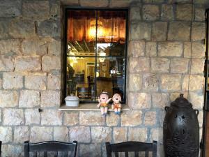 Beit Shalom Historical boutique Hotel, Отели  Метула - big - 50