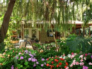 Beit Shalom Historical boutique Hotel, Отели  Метула - big - 37