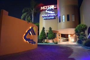 Motel Rio Tijuana