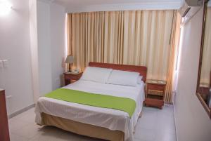 Hotel Palma Real, Hotel  Villavicencio - big - 12