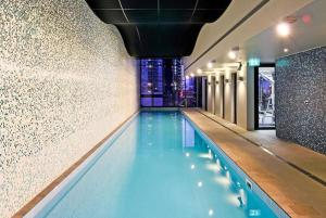 Aria Style Southbank, Aparthotels  Melbourne - big - 107