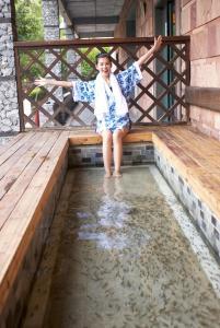 Yingde Qidong Spring Town - Tangshan Resort, Resorts  Yingde - big - 61