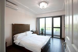 Yingde Qidong Spring Town - Tangshan Resort, Resorts  Yingde - big - 52