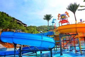 Yingde Qidong Spring Town - Tangshan Resort, Resorts  Yingde - big - 40