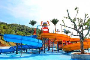 Yingde Qidong Spring Town - Tangshan Resort, Resorts  Yingde - big - 41