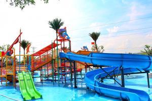 Yingde Qidong Spring Town - Tangshan Resort, Resorts  Yingde - big - 42