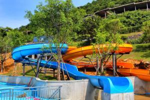 Yingde Qidong Spring Town - Tangshan Resort, Resorts  Yingde - big - 44