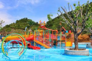 Yingde Qidong Spring Town - Tangshan Resort, Resorts  Yingde - big - 46
