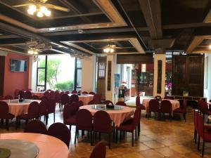 Yingde Qidong Spring Town - Tangshan Resort, Resorts  Yingde - big - 11