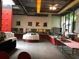 Yingde Qidong Spring Town - Tangshan Resort, Resorts  Yingde - big - 12