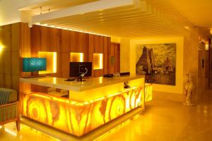 KVM Hotels, Hotely  Tiruchchirāppalli - big - 11