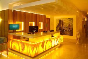 KVM Hotels, Hotels  Tiruchchirāppalli - big - 13