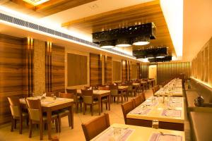 KVM Hotels, Hotels  Tiruchchirāppalli - big - 14