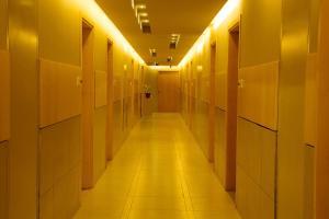 KVM Hotels, Hotely  Tiruchchirāppalli - big - 13