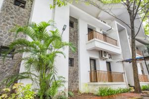 Apartment room in Valvan, Lonavala, by GuestHouser 26967, Apartmanok  Lonavala - big - 23