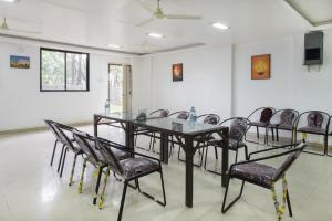 Apartment room in Valvan, Lonavala, by GuestHouser 26967, Apartmanok  Lonavala - big - 16