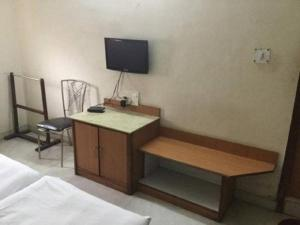 Hotel Naresh, Hotely  Chās - big - 5