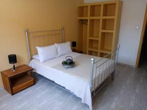 Résidence iskander, Apartments  Jijel - big - 15