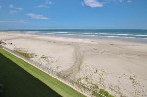 Sea Coast Gardens III 302, Dovolenkové domy  New Smyrna Beach - big - 2