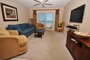 Sea Coast Gardens III 302, Dovolenkové domy  New Smyrna Beach - big - 10