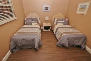 Sea Coast Gardens II 404, Prázdninové domy  New Smyrna Beach - big - 13
