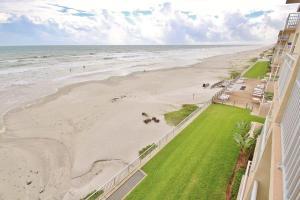 Sea Coast Gardens II 404, Prázdninové domy  New Smyrna Beach - big - 15