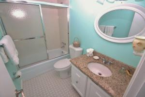 Sea Coast Gardens II 404, Prázdninové domy  New Smyrna Beach - big - 17