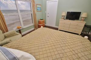 Sea Coast Gardens II 404, Prázdninové domy  New Smyrna Beach - big - 20