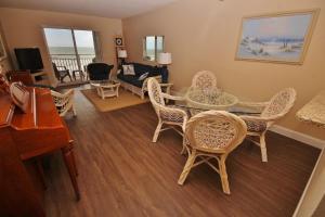 Sea Coast Gardens II 404, Prázdninové domy  New Smyrna Beach - big - 21