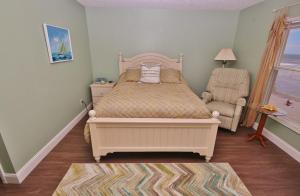Sea Coast Gardens II 404, Prázdninové domy  New Smyrna Beach - big - 22