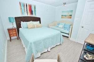 Sea Coast Gardens II 106, Case vacanze  New Smyrna Beach - big - 4