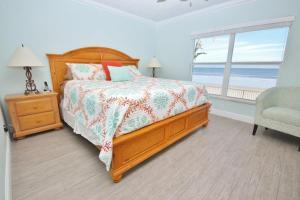 Sea Coast Gardens II 106, Case vacanze  New Smyrna Beach - big - 5