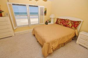 Sea Coast Gardens III 302, Dovolenkové domy  New Smyrna Beach - big - 15