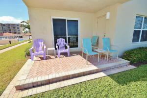Sea Coast Gardens II 106, Case vacanze  New Smyrna Beach - big - 12