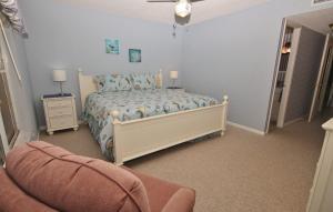 Sea Coast Gardens III 207, Holiday homes  New Smyrna Beach - big - 2