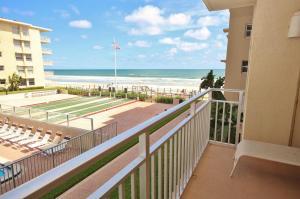 Sea Coast Gardens III 207, Holiday homes  New Smyrna Beach - big - 5