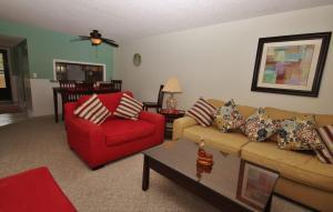 Sea Coast Gardens III 207, Holiday homes  New Smyrna Beach - big - 7