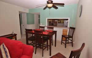 Sea Coast Gardens III 207, Holiday homes  New Smyrna Beach - big - 8
