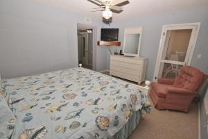 Sea Coast Gardens III 207, Holiday homes  New Smyrna Beach - big - 10