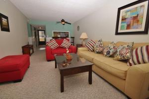 Sea Coast Gardens III 207, Holiday homes  New Smyrna Beach - big - 14