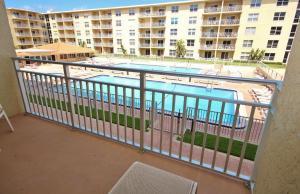 Sea Coast Gardens III 207, Holiday homes  New Smyrna Beach - big - 19