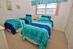 Sea Coast Gardens III 404, Dovolenkové domy  New Smyrna Beach - big - 2