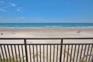 Sea Coast Gardens III 404, Dovolenkové domy  New Smyrna Beach - big - 7
