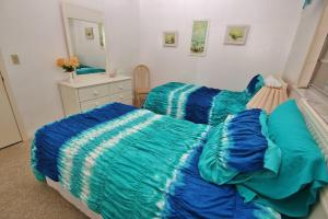 Sea Coast Gardens III 404, Dovolenkové domy  New Smyrna Beach - big - 9