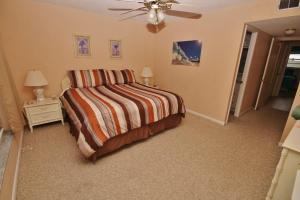 Sea Coast Gardens III 404, Dovolenkové domy  New Smyrna Beach - big - 11